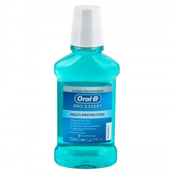 Oral-B Mouthwash Proexpert 250ml 454696-V001 by Oral-B