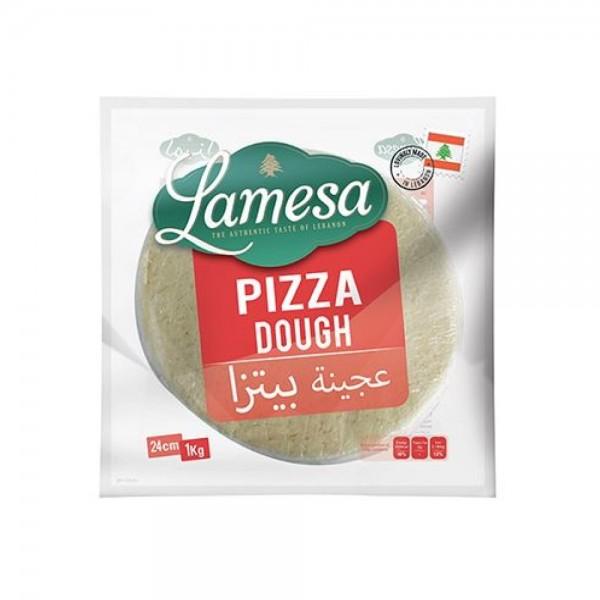 Lamesa Pizza Dough 6pc - 1Kg 456031-V001 by Lamesa