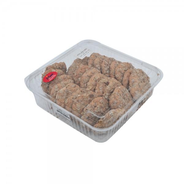 Al Shami Oat Biscuits 500g 456812-V001 by Al Shami