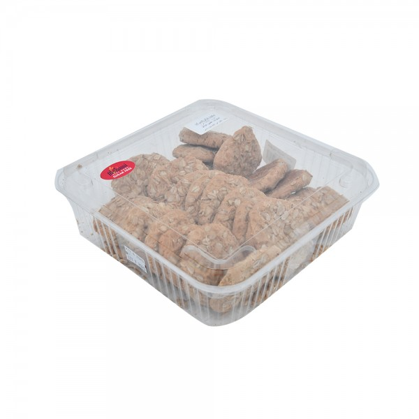Al Shami Oat Molasses Cookies 500g 456818-V001 by Al Shami