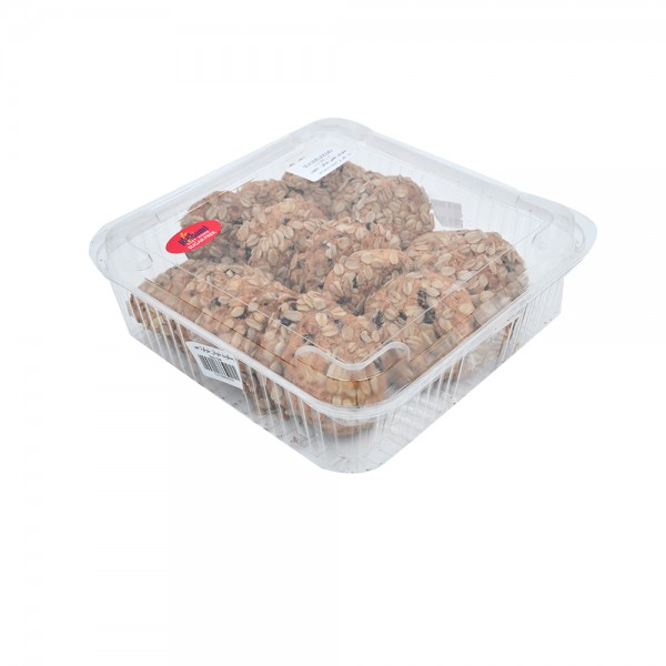 Al Shami Choco Chips Oat Cookies 500g 456820-V001 by Al Shami