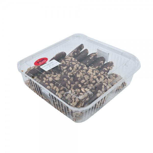 Al Shami Cacao Oat Biscuits 500g 456988-V001 by Al Shami