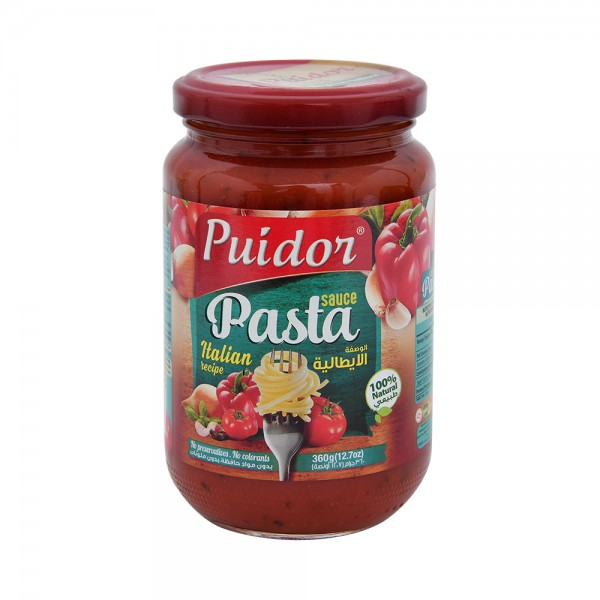 Puidor Classic Pasta Sauce 457711-V001 by Puidor