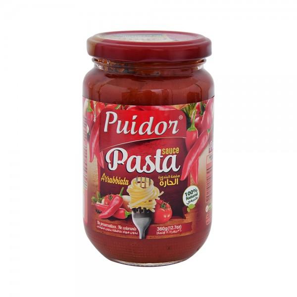 Puidor Arrabbiata Pasta Sauce 457713-V001 by Puidor
