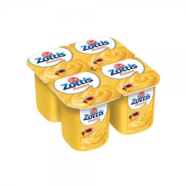 Zott Dessert Vanilla 457764-V001 by Zott
