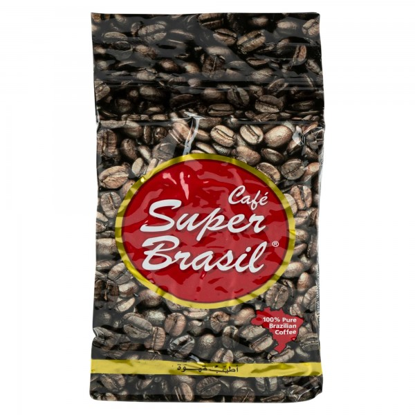 Café Super Brasil Regular 180G 458121-V001 by Cafe Super Brazil