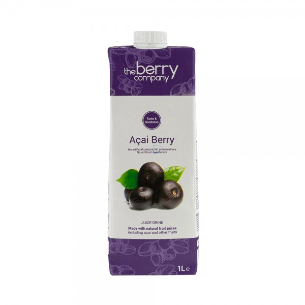 ACAI BERRY 458909-V001 by The Berry Company