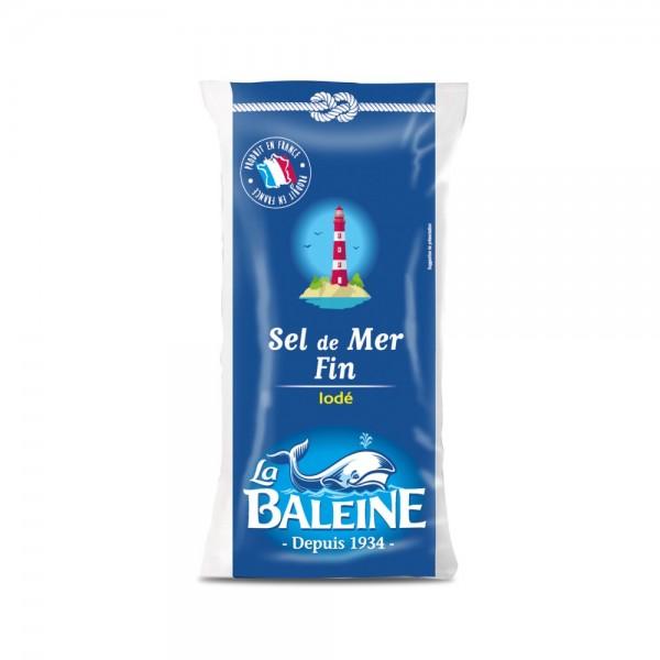 La Baleine Fin Iode & Fluore Poly 460987-V001 by La Baleine