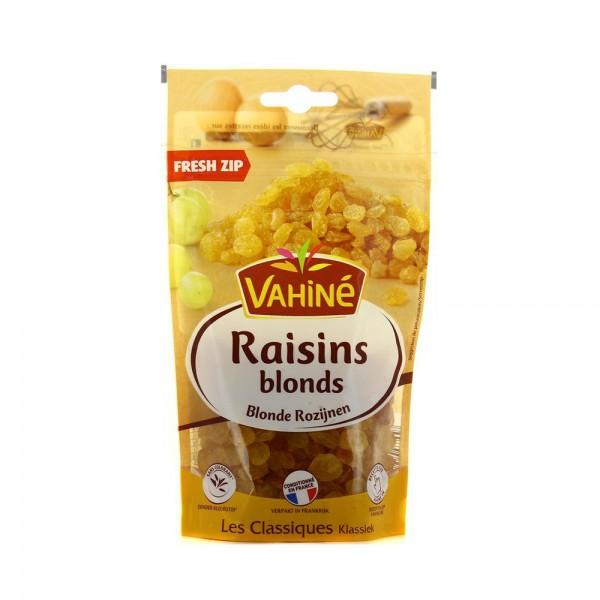 RAISINS BLONDS 461077-V001 by Vahiné