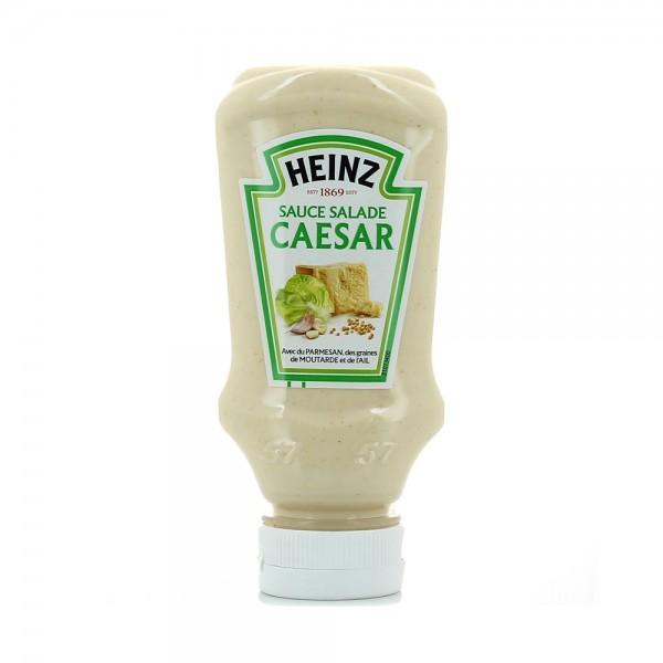 SAUCE CRUDITE CAESAR TOP DOWN 461107-V001 by Heinz