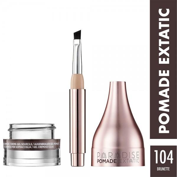 L'Oréal Paris - Paradise Brow Pomade  104 Brunette 461371-V001 by L'oreal