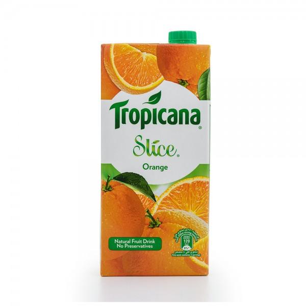 Tropicana Orange Tetra 1L 461427-V001 by Tropicana