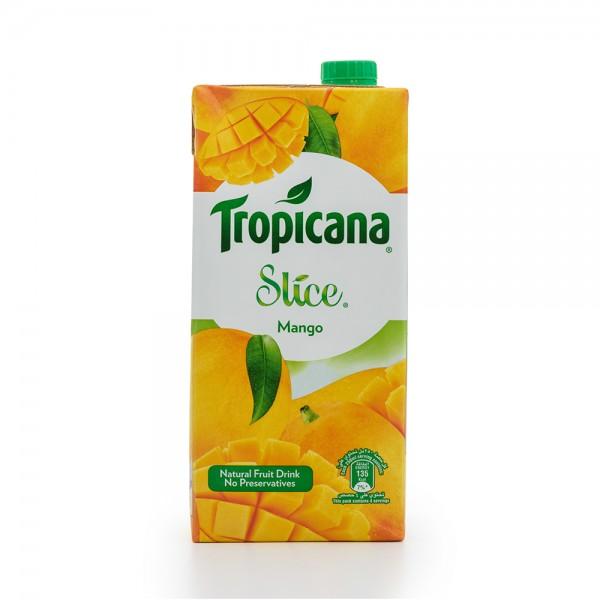 Tropicana Slice Mango Tetra 1L 461429-V001 by Tropicana