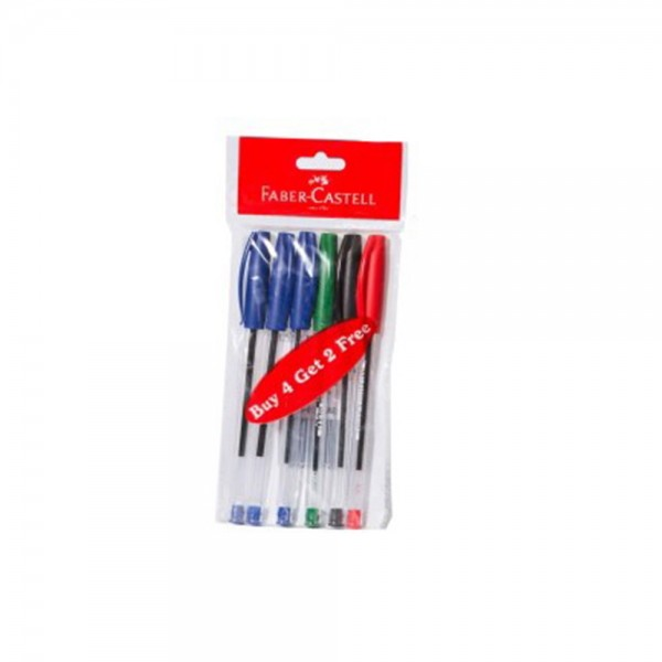 Faber C Ballpoint Trilux  032M 461988-V001 by Faber Castell