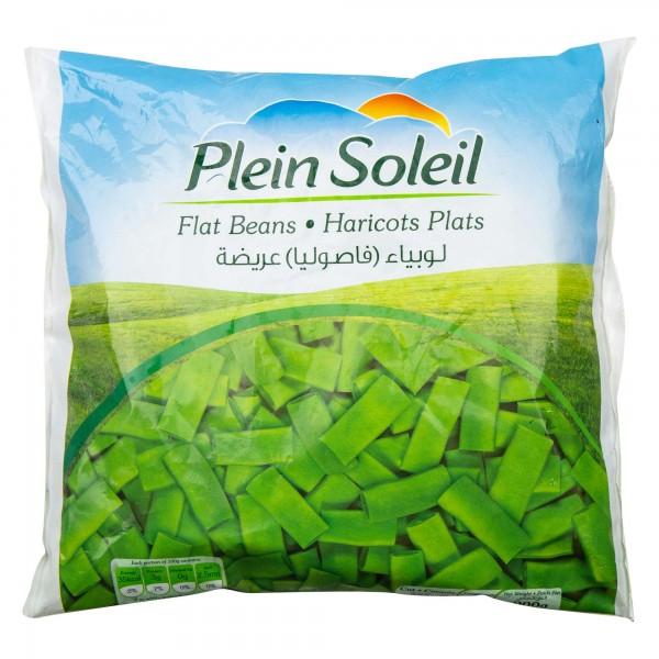 Plein Soleil Cut Flat Beans Frozen 900G 462465-V001