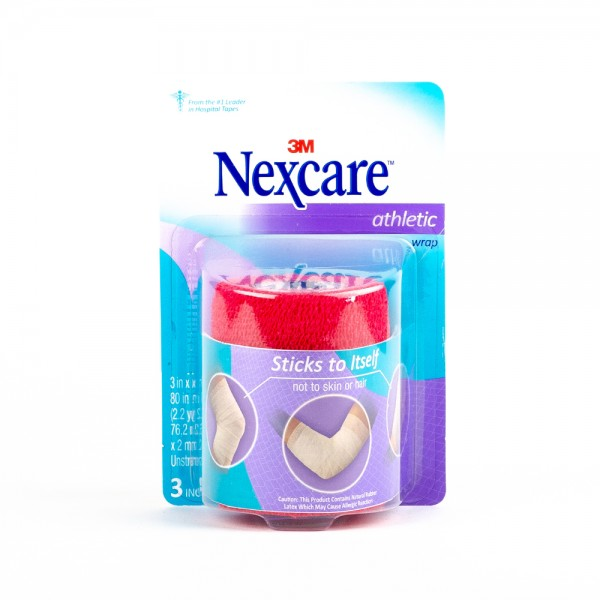 Nexcare Cr/3R Athletic Wrap - 1Pc 462543-V001 by Nexcare