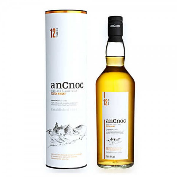Ancnoc Whisky - 700Ml 464718-V001 by AnCnoc