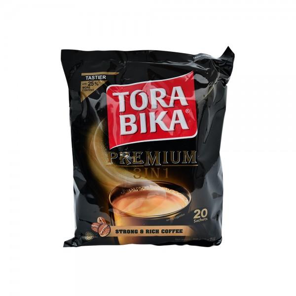 Torabika Instant Coffee 3 in 1 25g 465351-V001 by Tora Bika
