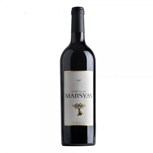 Marsyas BQA Blanc 750ml 466132-V001 by Château Marsyas
