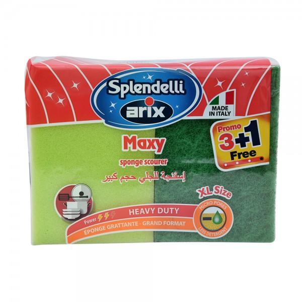 Arix Sponge Maxy 3+1 Free 468029-V001 by Arix