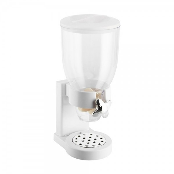 CEREAL DISPENSER PLASTIC 468779-V001 by Home Collection