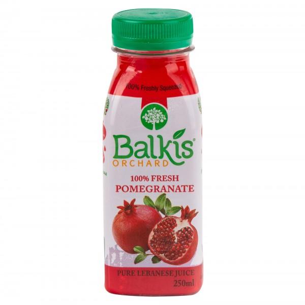 Balkis Pomegranate 250ml 470158-V001 by Balkis Orchard