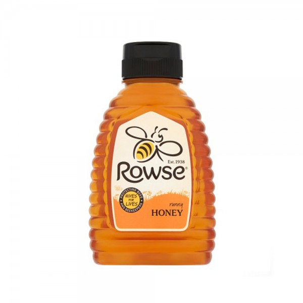CLEAR HONEY SQUEEZY 470237-V001 by ROWSE
