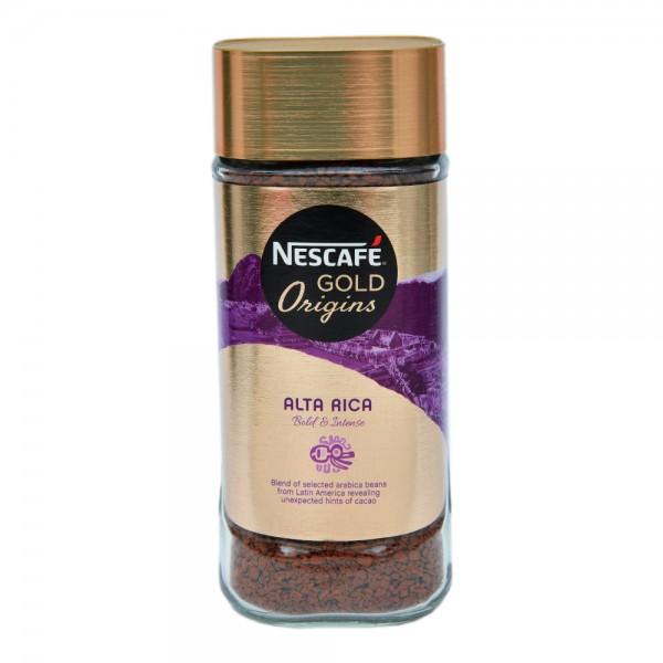 NESCAFɠGOLD Origins Alta Rica 100G 470252-V001 by Nestle