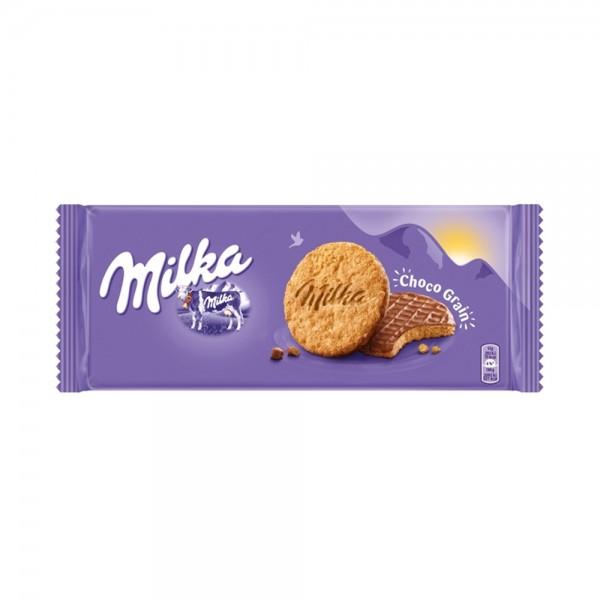 CHOCO GRAINS 470394-V001 by Milka
