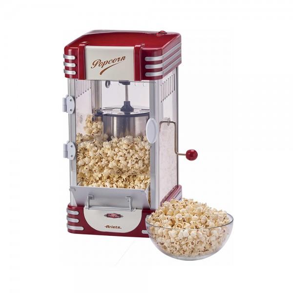 Ariete Popcorn Maker Xl 2.4Lt - 310W 470753-V001 by Ariete