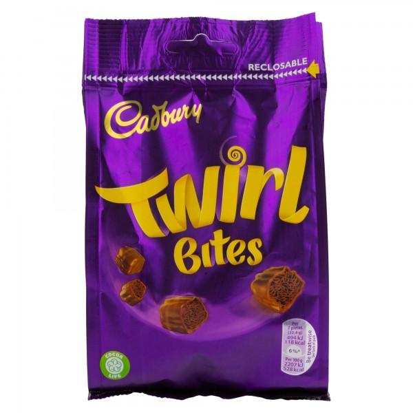 Cadbury Twirl Bites Bag 470937-V001 by Cadbury