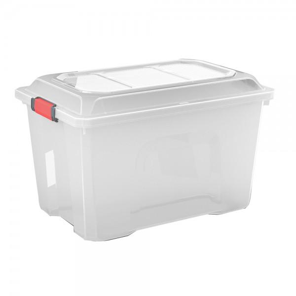 Sundis Locker Transparent - 60L 473378-V001 by Sundis