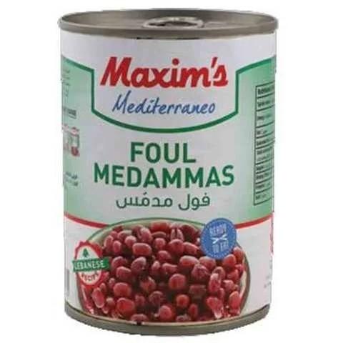 Maxim's Foul Mudammas 473699-V001 by Maxim's