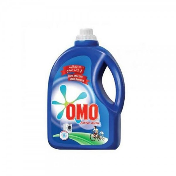 OMO Liquid Active Regular 2.5L 473802-V001 by OMO