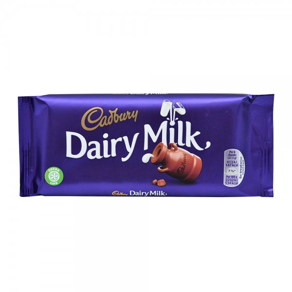 Cadbury Choc Dm - 110G 474088-V001 by Cadbury