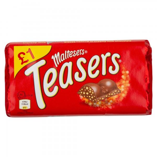 Maltesers Teasers 100G 474096-V001 by Mars