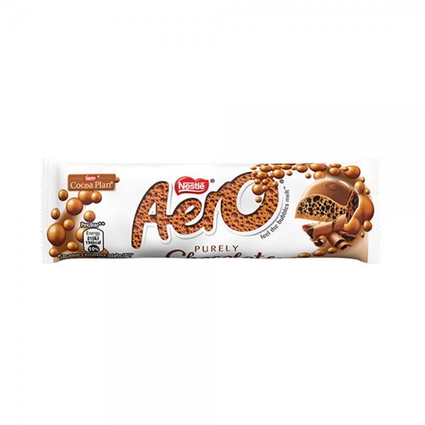 AERO BUBBLY MILK 474099-V001 by Nestle