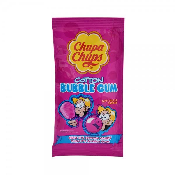 Chupa Chup Cotton Candy Gum - 11G 474137-V001 by Chupa Chups