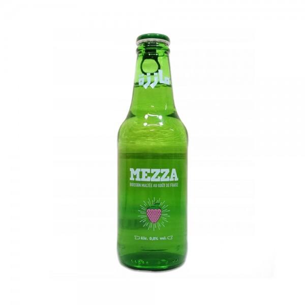 MALT DRINK STRAWBERRY 475599-V001 by MEZZA