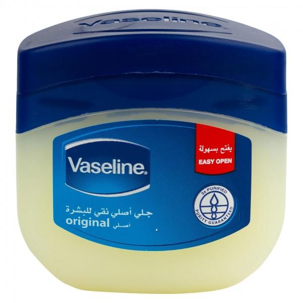 Vaseline Jelly Pure 100ml 475643-V001 by Vaseline