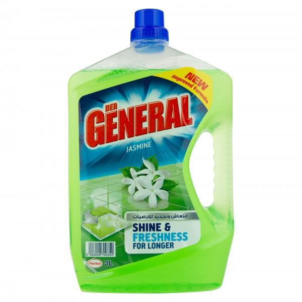 DER GENERAL Jasmine Shine 3L 475756-V001 by Der General