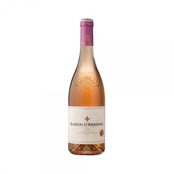 B.Arignac Wine Rose - 750Ml 475764-V001 by Baron D'Arignac