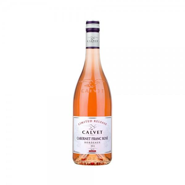 Calvet Limited Release Rose - 750Ml 475767-V001 by Calvet