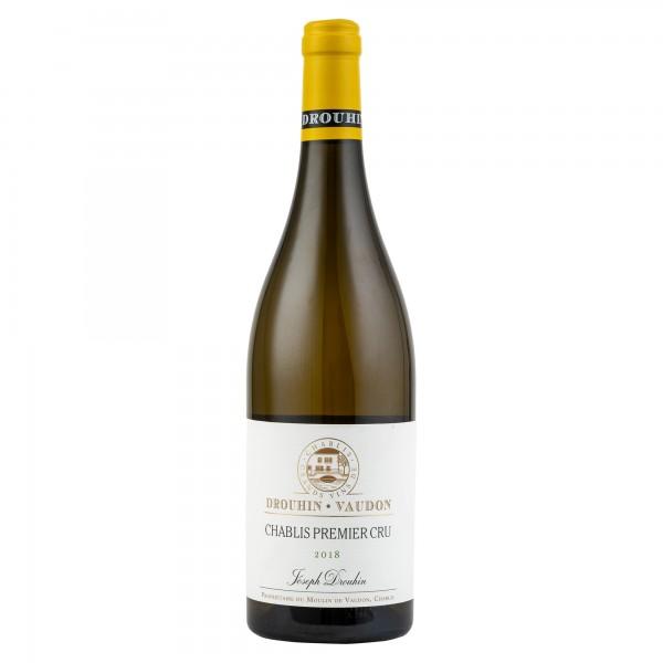 Joseph Drouhin Chablis Premier Cru Wine 2018 75cl 475781-V001 by Maison Joseph Drouhin
