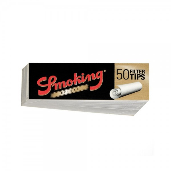 DELUXE TIPS MEDIUM SIZE 475786-V001 by SMOKING