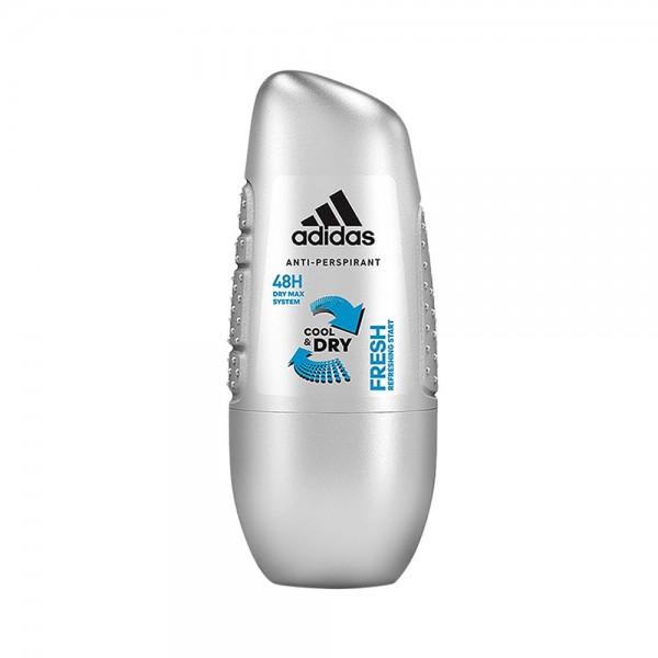 COOL + DRY FRESH ROLL-ON 476425-V001 by Adidas