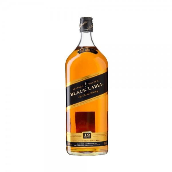 BLACK LABEL 12Y 476455-V001 by Johnnie Walker