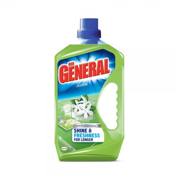 DER GENERAL Jasmine - 1.5L + Toilet Cleaner 476587-V001 by Der General