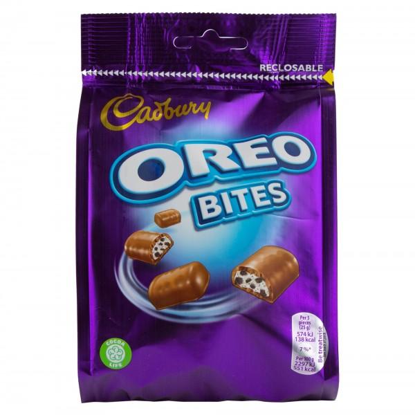Oreo Bites Bag 477074-V001 by Cadbury