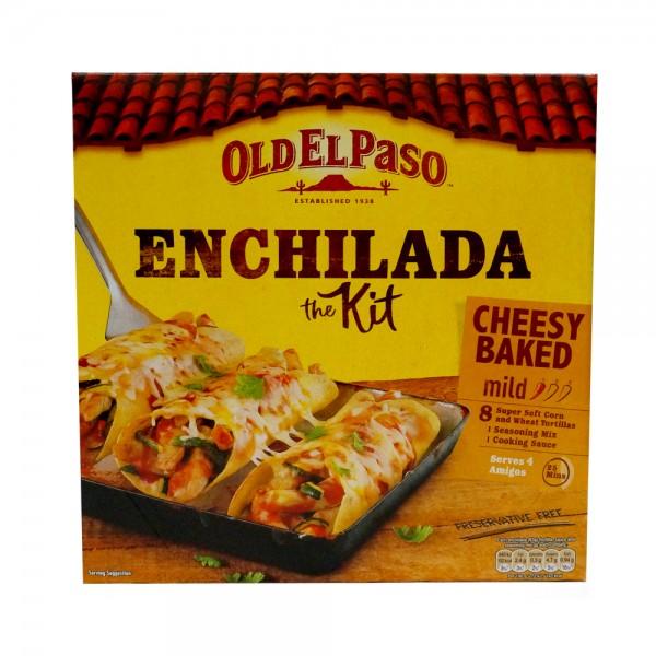 ENCHILADA KIT 477541-V001 by Old El Paso